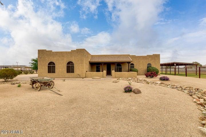 39533 N KENWORTHY Road, San Tan Valley, AZ 85140