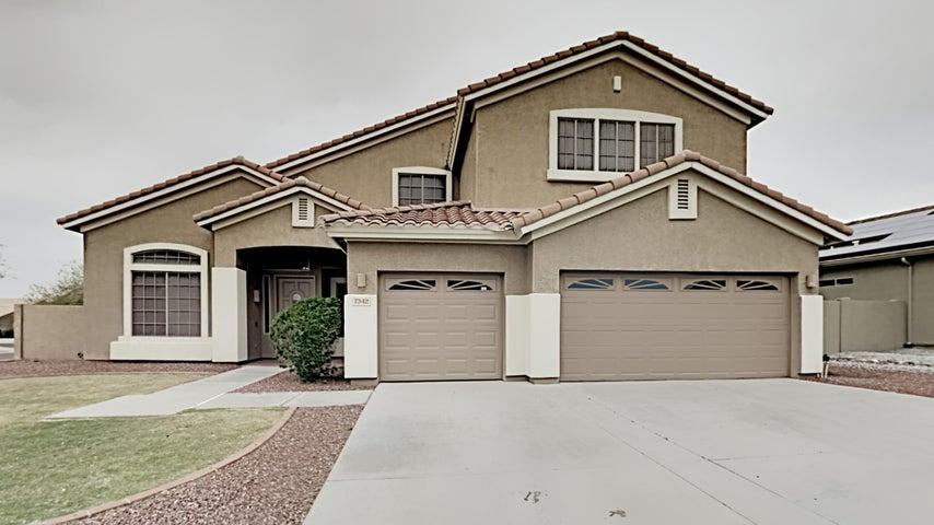 7342 W TETHER Trail, Peoria, AZ 85383
