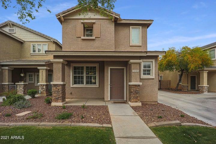 2238 E WAYLAND Drive, Phoenix, AZ 85040