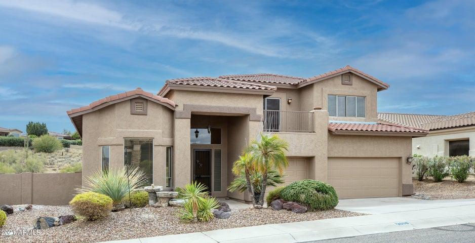 13008 N Ryan Way, Fountain Hills, AZ 85268