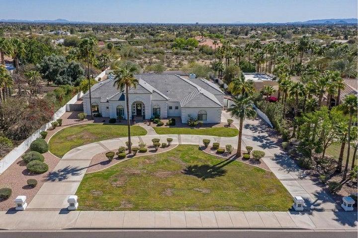 10275 E SWEETWATER Avenue, Scottsdale, AZ 85260