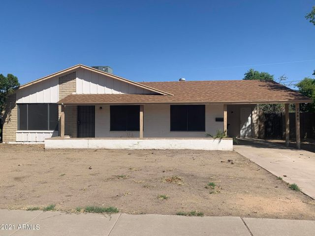 2444 E NISBET Road, Phoenix, AZ 85032