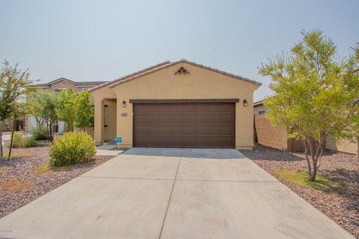 4071 W Winston Drive, Laveen, AZ 85339