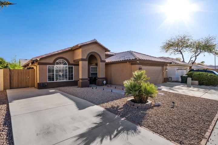 3605 E ROCKWOOD Drive, Phoenix, AZ 85050