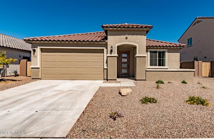 19216 W Centerra Drive, Buckeye, AZ 85326