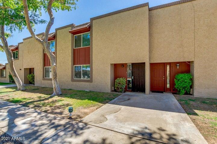 8303 E THOMAS Road, Scottsdale, AZ 85251