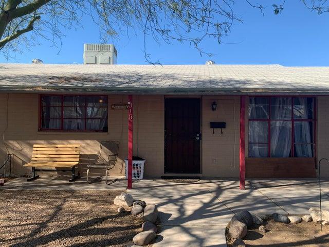 310 N 2nd Place, Avondale, AZ 85323