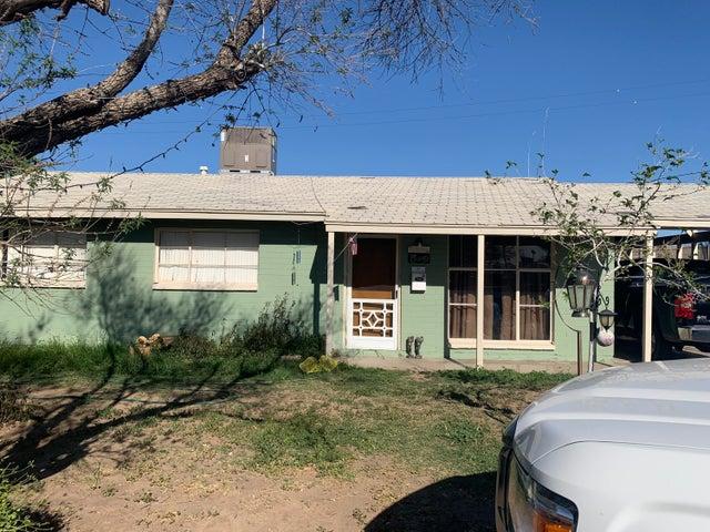 307 N 2ND Place, Avondale, AZ 85323