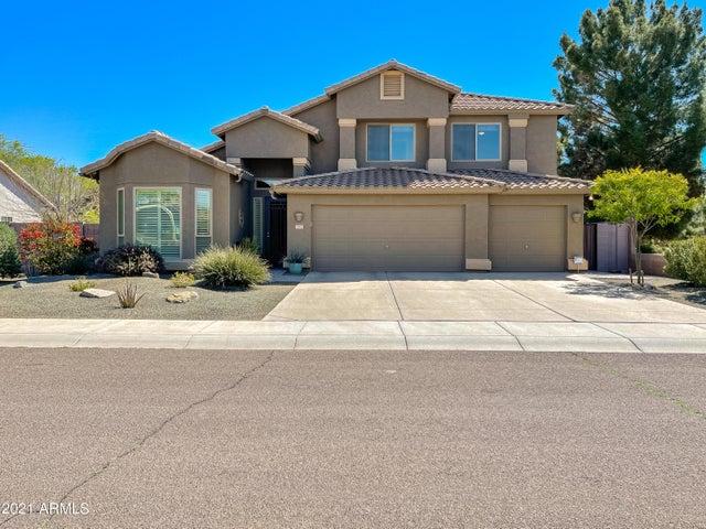 3853 E Linda Court, Gilbert, AZ 85234