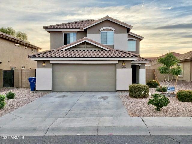 1018 S 222ND Lane, Buckeye, AZ 85326
