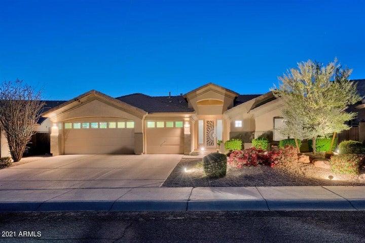 16424 N 106TH Way, Scottsdale, AZ 85255