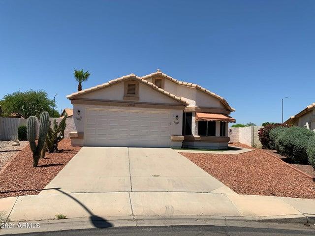 20966 N 108TH Lane, Sun City, AZ 85373