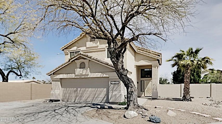 20449 N 38TH Drive, Glendale, AZ 85308