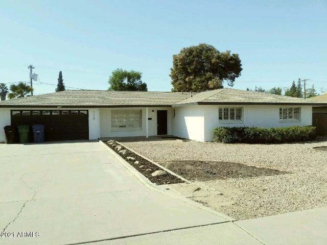 735 W Vine Avenue, Mesa, AZ 85210