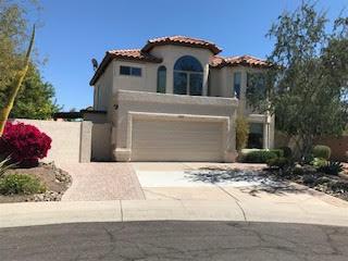 11029 N 111TH Street, Scottsdale, AZ 85259