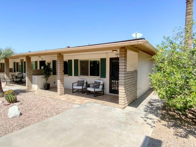 2442 E University Drive, 8, Mesa, AZ 85213