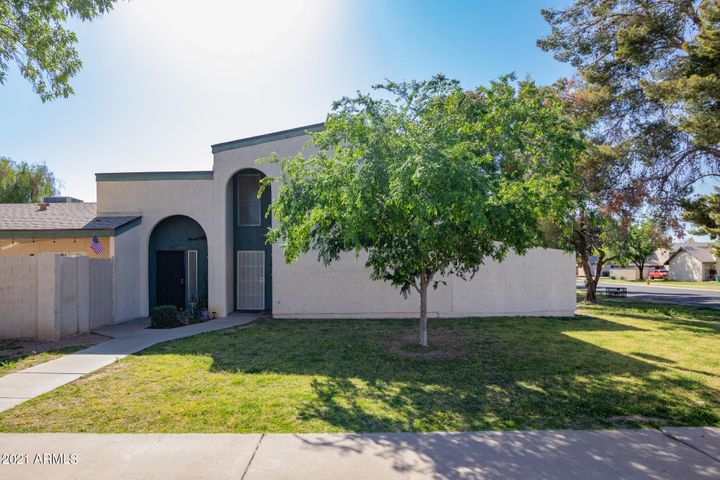 4619 W CONTINENTAL Drive, Glendale, AZ 85308