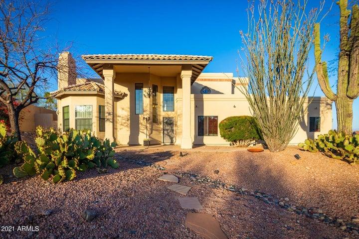 15928 E CENTIPEDE Drive, Fountain Hills, AZ 85268