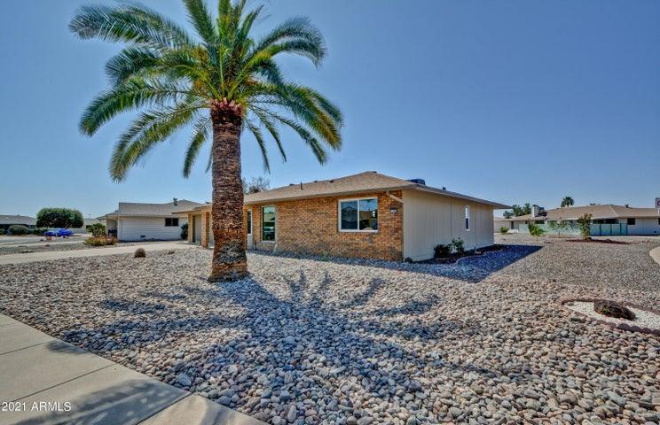 12426 N VISTA GRANDE Court, Sun City, AZ 85351