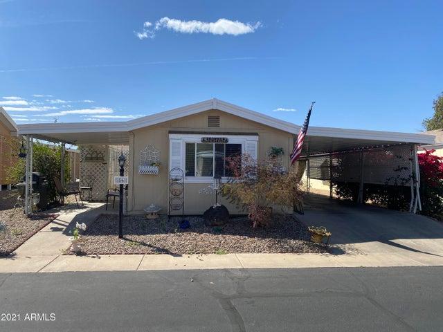 3036 E Utopia Road, 56, Phoenix, AZ 85050