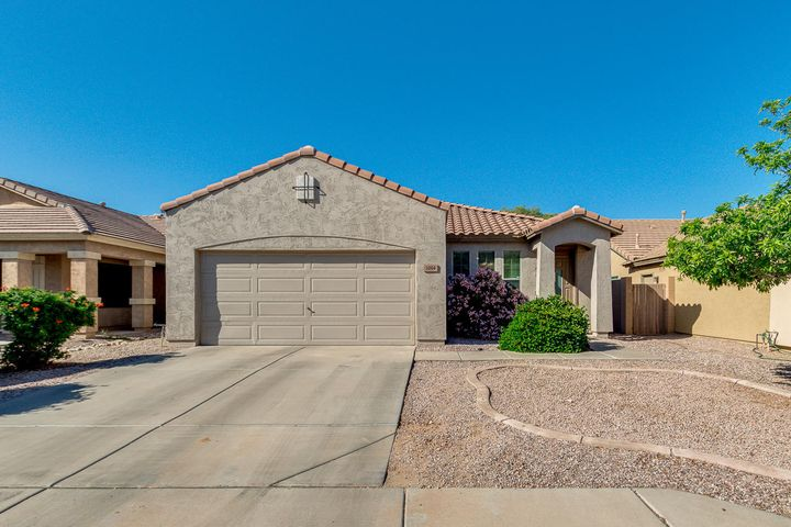3004 W BELLE Avenue, Queen Creek, AZ 85142