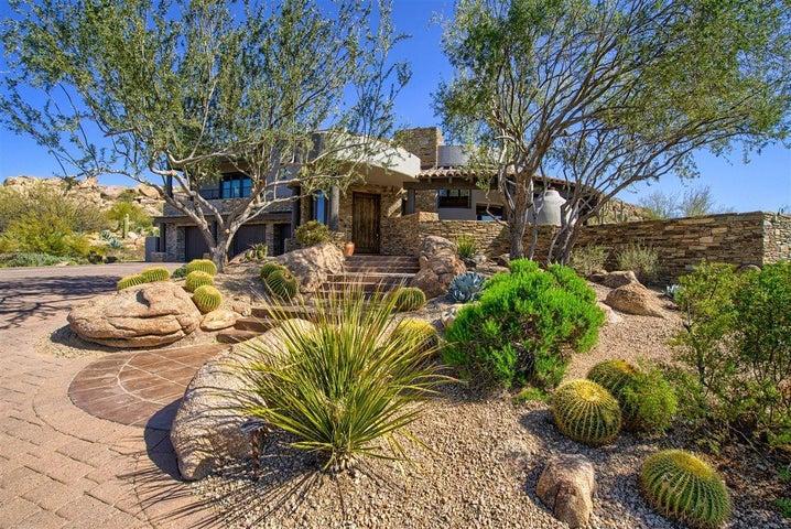 10337 E RUNNING DEER Trail, Scottsdale, AZ 85262