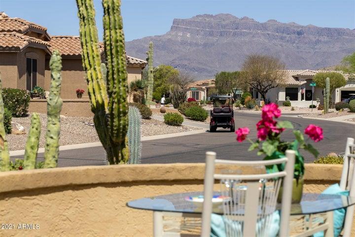 6583 S FAIRWAY Drive, Gold Canyon, AZ 85118