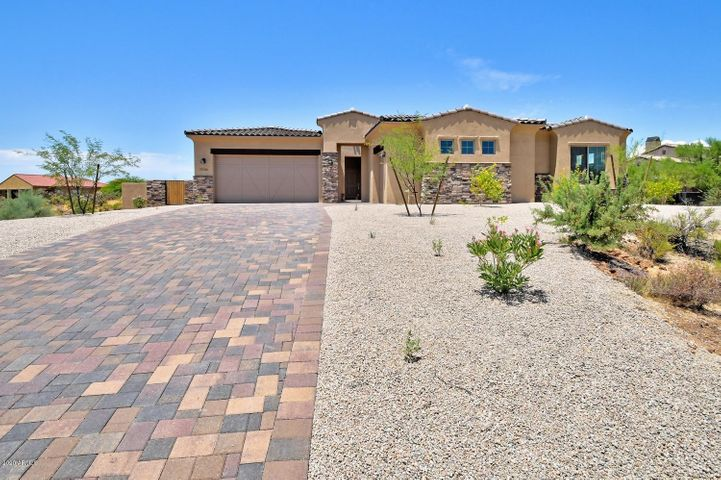 7661 E SOARING EAGLE Way, Scottsdale, AZ 85266