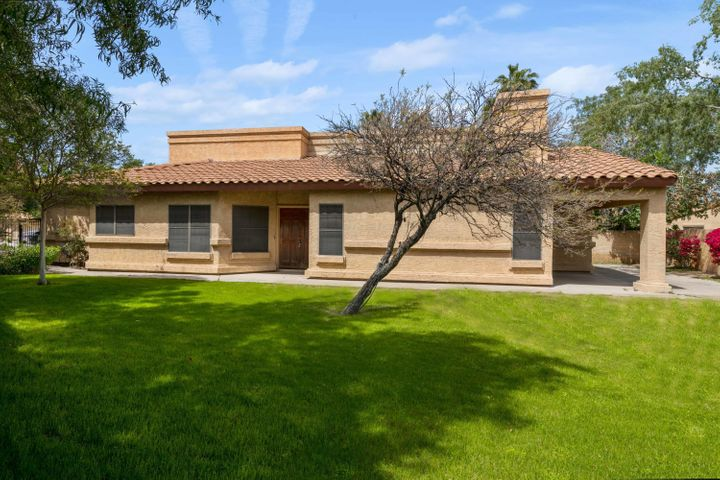 639 N CATHY Court, Chandler, AZ 85226