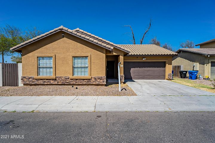 3750 W Medlock Drive, Phoenix, AZ 85019