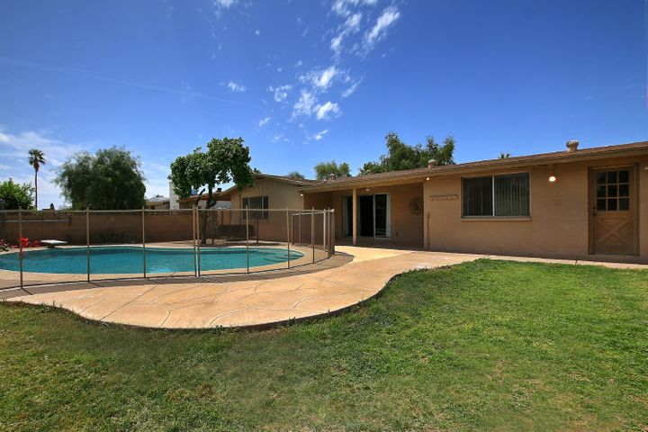 3005 N 81ST Place, Scottsdale, AZ 85251