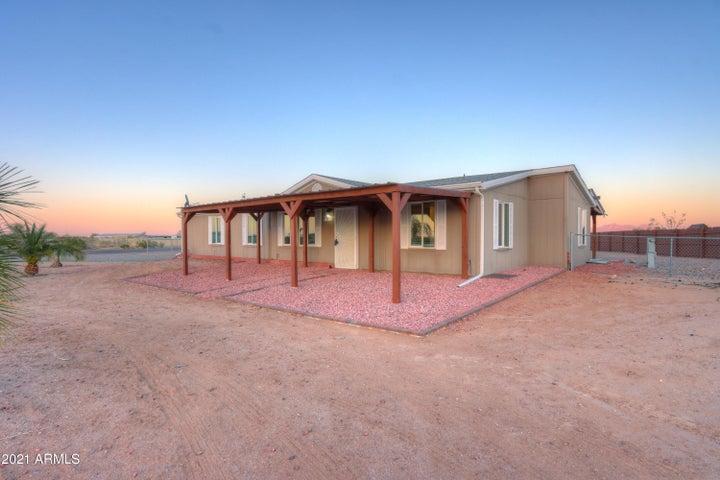 11213 W MONTE CARLO Lane, Casa Grande, AZ 85193