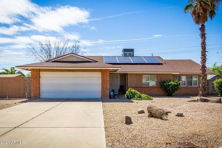5209 E BECK Lane, Scottsdale, AZ 85254