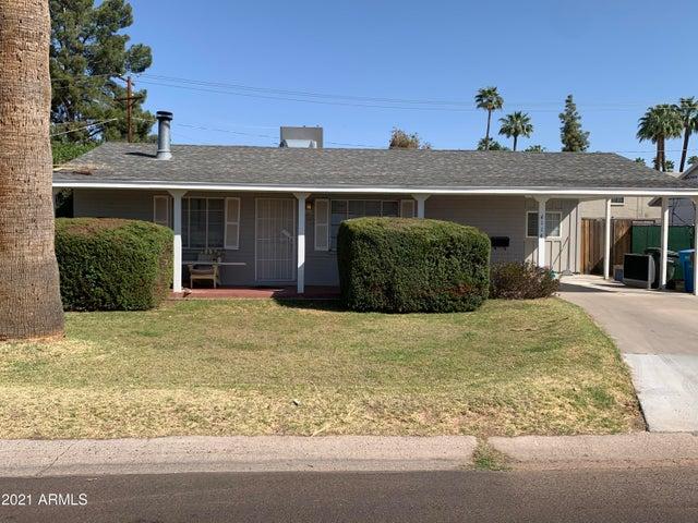4114 E FAIRMOUNT Avenue, Phoenix, AZ 85018