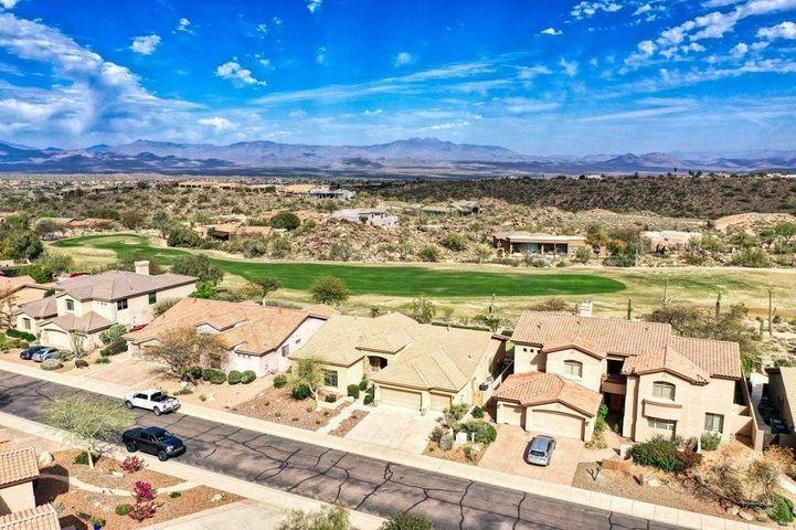 13401 N MANZANITA Lane, Fountain Hills, AZ 85268