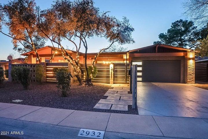 2932 N 82ND Street, Scottsdale, AZ 85251