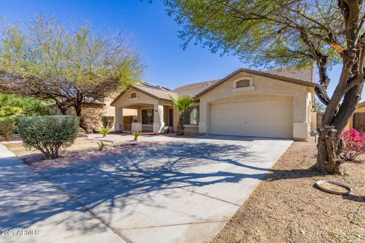 16239 W GIBSON Lane, Goodyear, AZ 85338