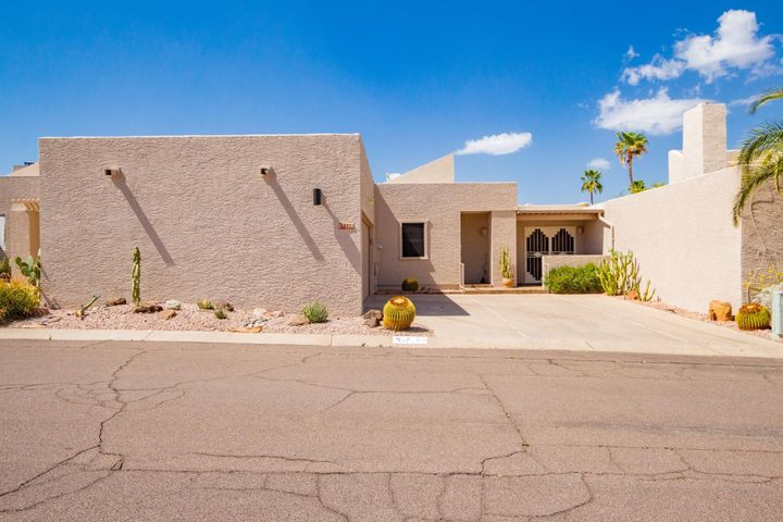 17188 E KIRK Lane, Fountain Hills, AZ 85268