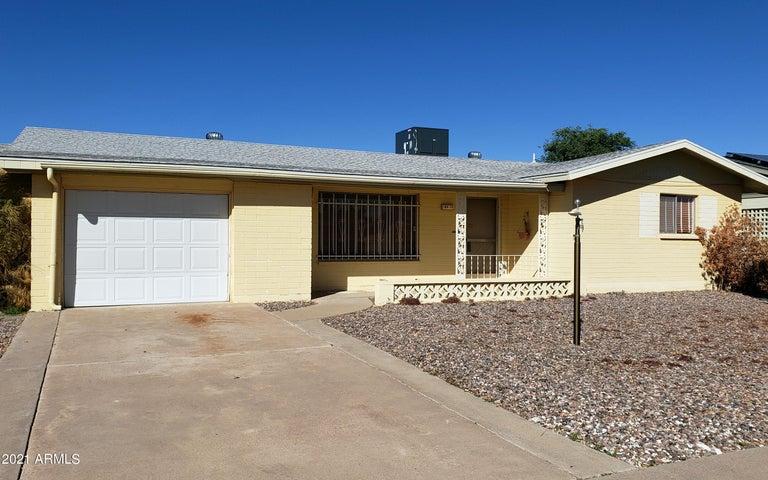 5422 E DES MOINES Street, Mesa, AZ 85205