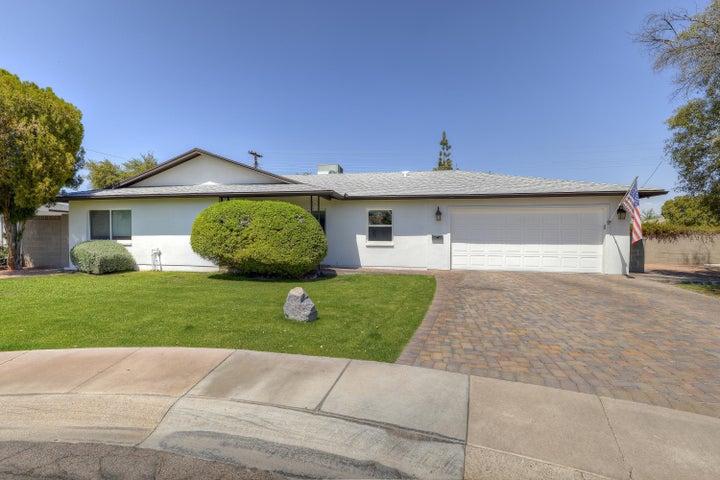 8102 E CAMBRIDGE Avenue, Scottsdale, AZ 85257