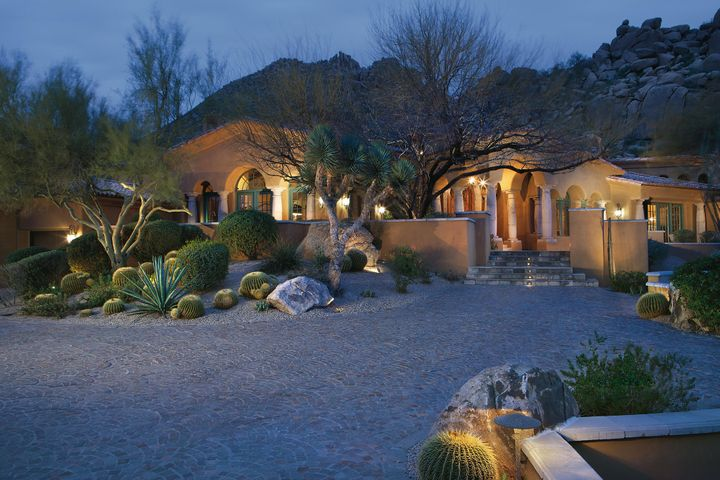 10967 E TROON MOUNTAIN Drive, Scottsdale, AZ 85255