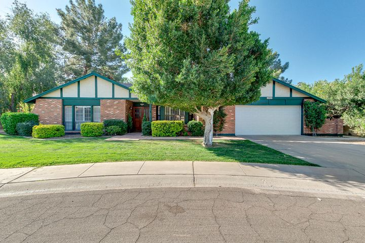 8025 E FERZON Trail, Scottsdale, AZ 85258