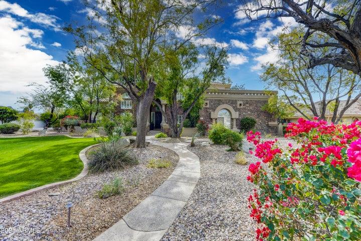 11833 E Beryl Avenue, Scottsdale, AZ 85259
