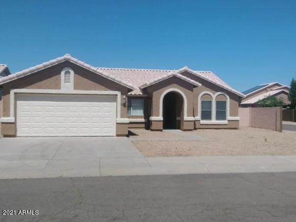 16274 W JEFFERSON Street, Goodyear, AZ 85338