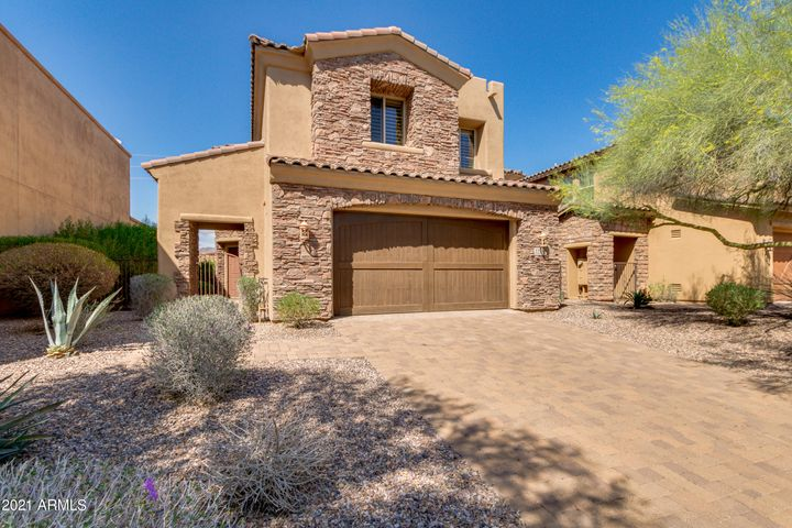 Beautiful semi-custom home in the exclusive gated community of Montacino with high-end finishes all throughout