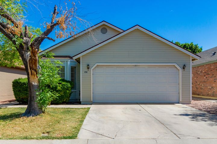 3423 N APACHE Circle, Chandler, AZ 85224