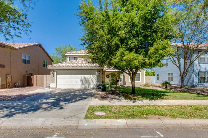 654 W AVIARY Way, Gilbert, AZ 85233