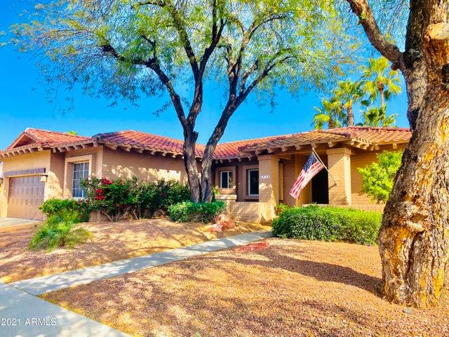5720 E CLAIRE Drive, Scottsdale, AZ 85254