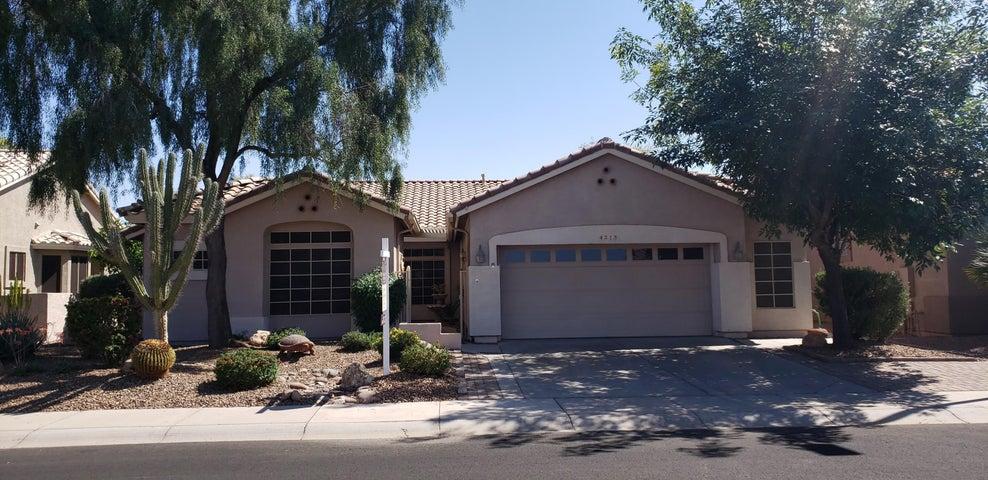 4213 E WALNUT Road, Gilbert, AZ 85298