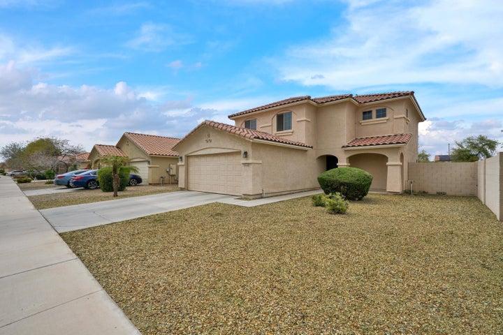 16546 W DESERT BLOOM Street, Goodyear, AZ 85338